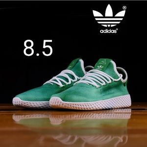 Adidas Pharell Williams Womens 8.5
